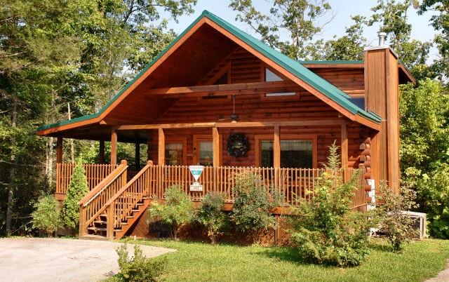 cabins in gatlinburg