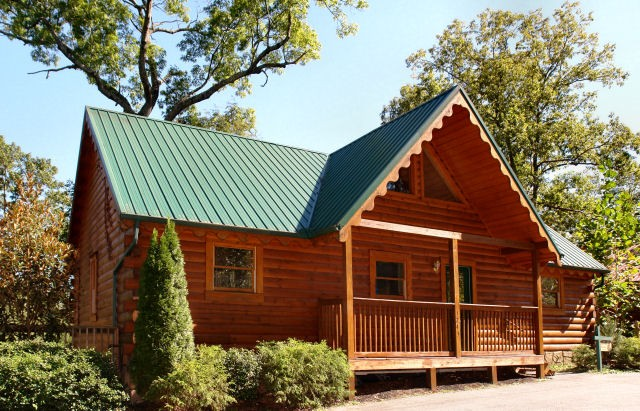 Gatlinburg pet-friendly 4 bedroom cabin | Diamond Mountain Rentals