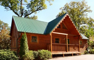 honey bear hideaway cabin